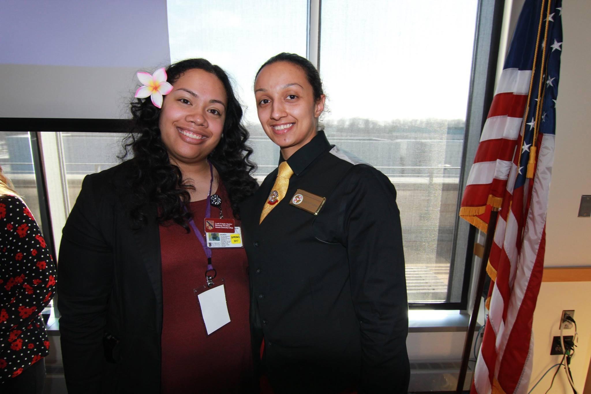 Maryland Association of Nursing Students - Board of Directors